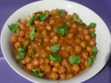 Dal - Chole / Chana Masala - May 12th